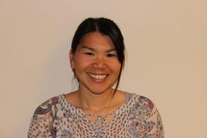Assistant Professor Dr. Natalie Ooi