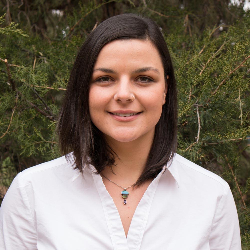 CSU rangeland doctoral student