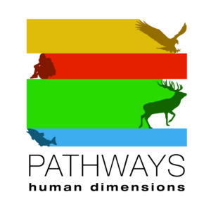 logo representing pathways conference