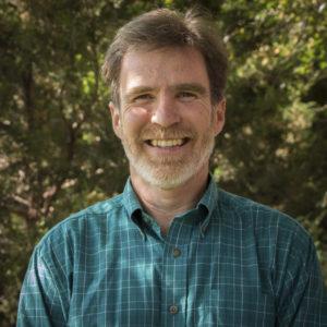 Dr. John Sanderson