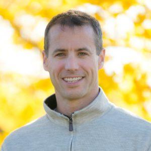headshot of George Wittemyer, CSU researcher