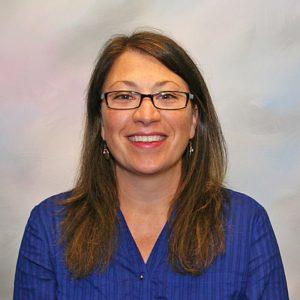 Dr. Christina Cavaliere
