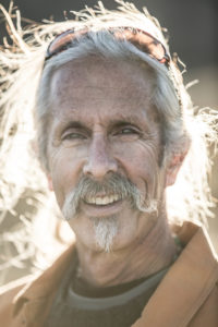 headshot of Joel Berger, conservation biologist at Colorado State University