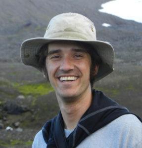 headshot of Jeremy Rugenstein