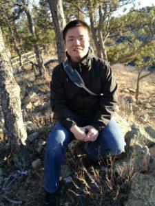 Maosi Chen