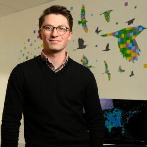 Assistant Professor Kyle Horton