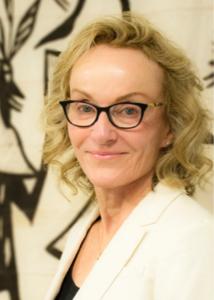 headshot of Kathleen Galvin, CSU researcher