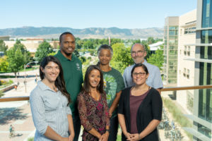 Warner College faculty hired in diversity and inclusion cluster hire